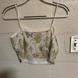 Urban Outfitters Tops - Urban Outfitters Crop Top